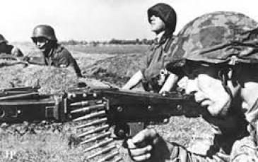 Battle for the Warta Line Image
