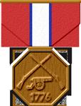 1776 Tournament - Participant