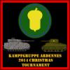 2014 Ardennes Participant