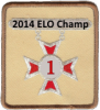 2014 ELO Champion