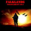 2014 Falklands Participant