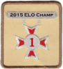 2015 ELO Champion