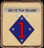 2015 Top Score Champion