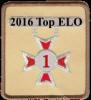 2016 Top ELO
