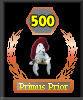 Primus Prior +500