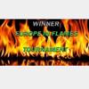 Europe In Flames- Winner