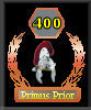 Primus Prior +400