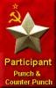 2015 Punch Counter Punch Tournament Participant Soviet