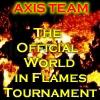 World in Flames Tournament - Axis Team