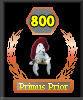 Primus Prior +800