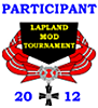 Lapland War Mod / Thunder In The North Tournament - Participant
