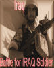Battle For Iraq   Iraq Soldier