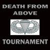 Death from Above | Participant
