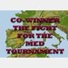 HPS Fight for the Med CO-Winner