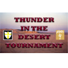 Thunder in the Desert | Participant