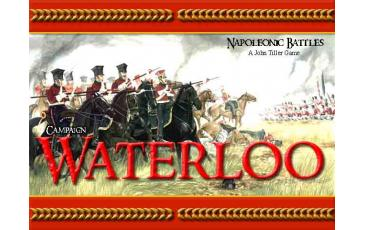 043 Waterloo_Wavre Historical Image