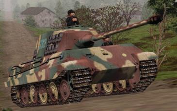 Tin Tanks Image
