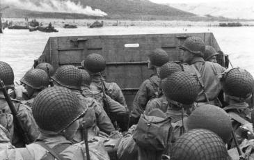 #11 - The Bridgehead Battle (6-7 June) Image